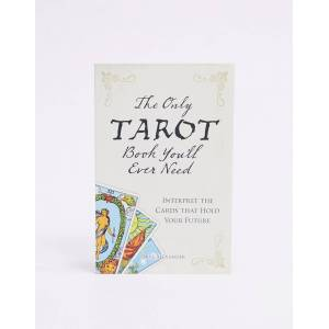 Allsorted Only Tarot Book you will Ever Need-Multi