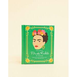 Books Pocket frida kahlo wisdom-Multi