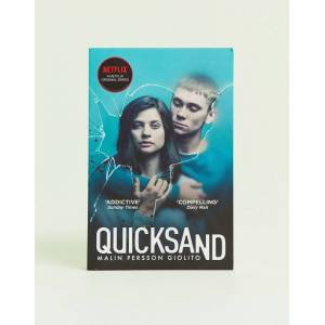 Books Quicksand by Malin Persson Giolito-Multi