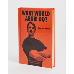 Books What would Arnie do?-Multi