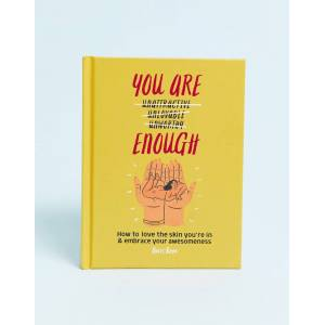 Books You are enough-Multi