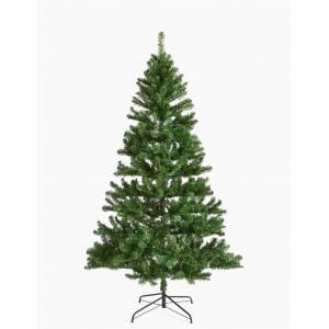 Marks & Spencer 7ft Nordic Spruce Christmas Tree - Green Mix