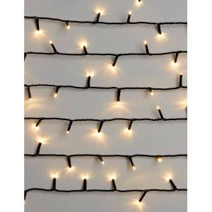 Marks & Spencer 200 Warm White Remote Control Lights -