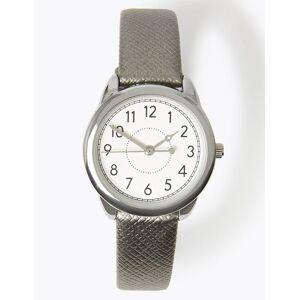 Marks & Spencer 60286870  - unisex - Metallic - Méid: One Size