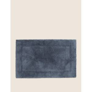 Marks & Spencer Egyptian Cotton Bath Mat - Petrol