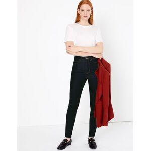 Marks & Spencer High Waist Skinny Jeans - Indigo