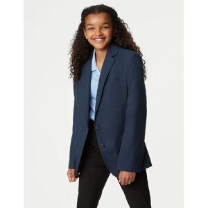 Marks & Spencer Senior Girls' Blazer - Navy