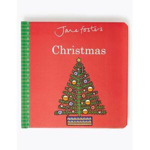 Marks & Spencer Jane Foster's Christmas Book -