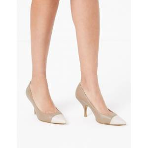 Marks & Spencer 60369863001  - unisex - Taupe Mix - Méid: 3