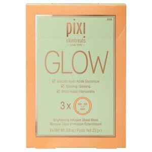 Marks & Spencer Glow Boost Sheet Mask -