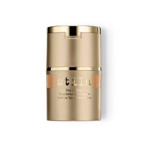 Marks & Spencer Stay All Day® Foundation & Concealer - Light Honey