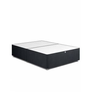 Marks & Spencer Classic Firm Top Non Storage Divan - Champagne