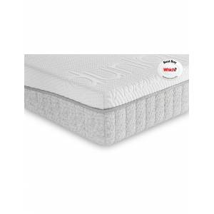 Marks & Spencer Royal Sovereign Mattress - White
