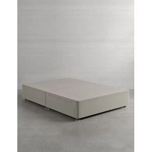 Marks & Spencer Essential Storage Drawer Divan - Sand