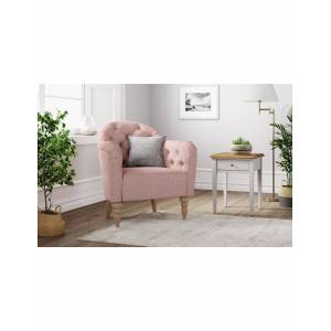 Marks & Spencer Harriet Armchair - Steel