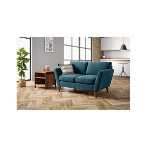 Marks & Spencer 60434661003  - unisex - Dark Teal - Méid: 2 Seater Sofa