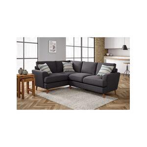 Marks & Spencer Copenhagen Extra Small Corner Sofa (Left-Hand) - Linen