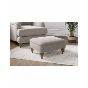 Marks & Spencer Rochester Footstool - Charcoal