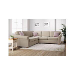 Marks & Spencer 60459779014  - unisex - Grey - Méid: Corner Sofa