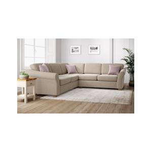 Marks & Spencer 60459781014  - unisex - Natural - Méid: Corner Sofa