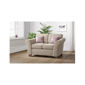 Marks & Spencer Abbey Compact Sofa - Navy  - unisex - Navy - Méid: 2 Seater Sofa