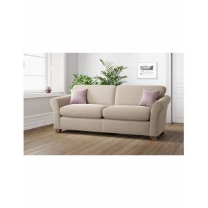 Marks & Spencer Abbey Extra Large Sofa - Natural