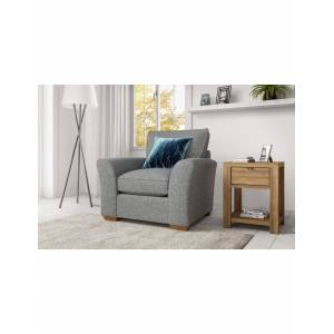 Marks & Spencer Lincoln Armchair - Grey