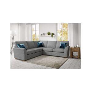 Marks & Spencer Lincoln Corner Sofa - Chestnut