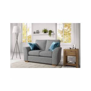 Marks & Spencer Lincoln Compact Sofa - Slate