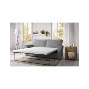 Marks & Spencer Lincoln Large Sofa Bed (Foam Mattress) - Blush
