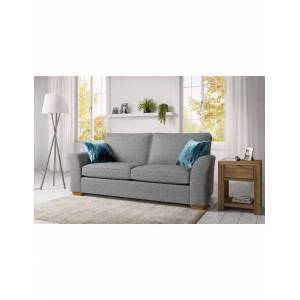 Marks & Spencer Lincoln Large Sofa - Grey