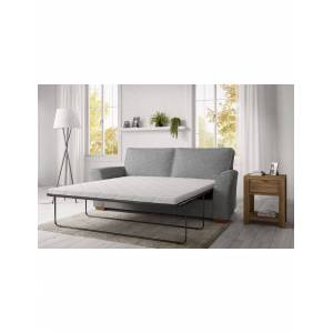 Marks & Spencer Lincoln Large Sofa Bed (Sprung) - Tan