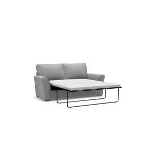 Marks & Spencer Lincoln Medium Sofa Bed (Foam Mattress) - Almond