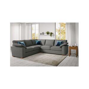 Marks & Spencer Nantucket Corner Sofa - Teak