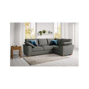 Marks & Spencer 60459803010  - unisex - Dark Teal - Méid: Corner Sofa