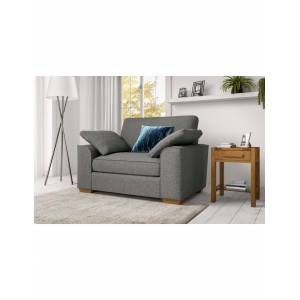 Marks & Spencer 60459804003  - unisex - Charcoal - Méid: Love Seat