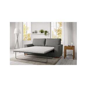Marks & Spencer Nantucket Large Sofa Bed (Sprung) - Mushroom