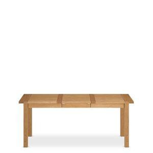 Marks & Spencer Sonoma™ Extending Dining Table - Oak  - unisex - Oak