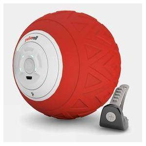 Pulseroll runners need accessories injury prevention & recovery  - Red - Size: One Size