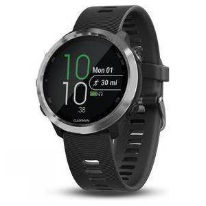 Garmin equipment gps & watches watches  - Black - Size: One Size