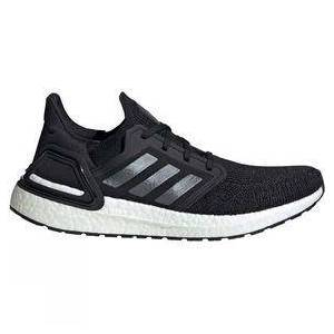 Adidas outdoor footwear men's outdoor shoes men's running shoes  - CORE BLACK / NIGHT METALLIC / CLOUD WHITE - Size: 10