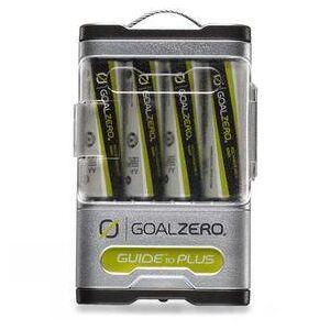 Goal Zero Guide 10 Plus Solar Recharge Kit  Size: (One Size)