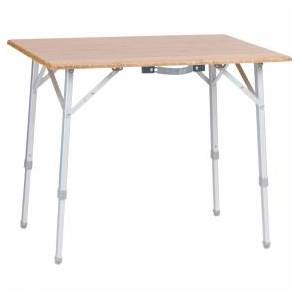 Vango Bamboo Table 80cm