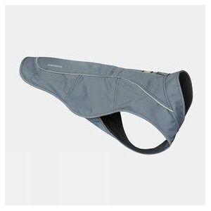 Ruff Wear Overcoat Utility Jacket Slate Blue Size: (L)