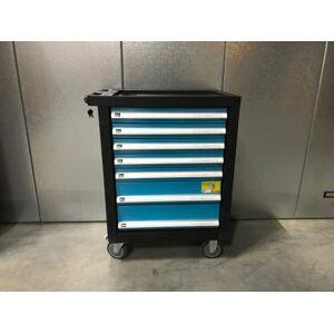 FK-Automotive trolley Tool Storage trolley order in the shop black
