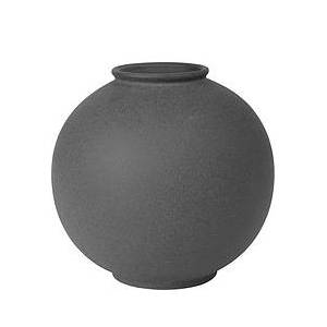 Blomus Rudea Peat Round vase 22 cm