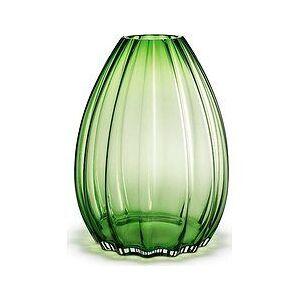 Holmegaard 2Lips Vase 45 cm green