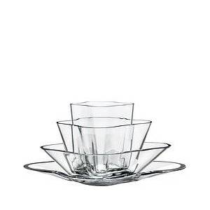 iittala Aalto containers 4 pcs.