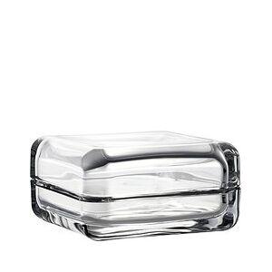 iittala Vitriini Container 11 cm transparent