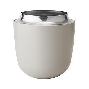 Stelton Concave 16 cm vase